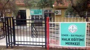 Bayraklı Halk Eğitim Merkezi Kursları İzmir