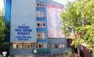 Çankaya Halk Eğitim Merkezi Kursları Ankara