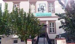 Bornova Halk Eğitim Merkezi Kursları İzmir