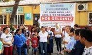İzmir Halk Eğitim Merkezleri Çiğli Hem Kursları