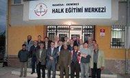 Manisa Demirci Halk Eğitim Merkezi Kurs Haberleri