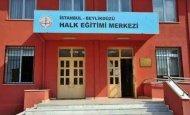 İstanbul Beylikdüzü Halk Eğitim Merkezi Kursları