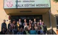 İzmir Kemalpaşa Hem Halk Eğitim Kursları İletişim Adresi
