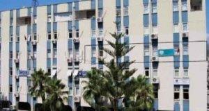 Antalya Kumluca Halk Eğitim Merkezi Binası