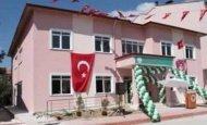 Antalya Korkuteli Hem Halk Eğitim Kursları