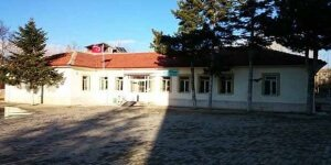 Konya Doğanhisar Halk Eğitim Merkezi Binası