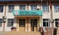 Şehit Samet Saraç Halk Eğitim Merkezi Yüreğir