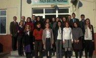 Edirne İpsala Hem Halk Eğitim Merkezi İletişim