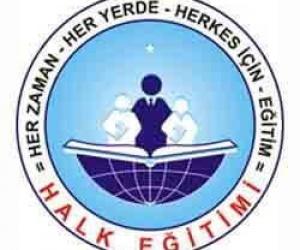 Diyarbakır Çınar Halk Eğitim Merkezi Kursları