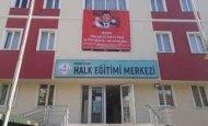 Keşan Halk Eğitim Merkezi Kursları Edirne