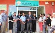 Sivas Zara Halk Eğitim Merkezi Kursları
