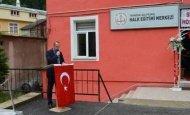 Şalpazarı Halk Eğitim Merkezi Kursları Trabzon