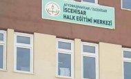 İscehisar Halk Eğitim Merkezi Adresi