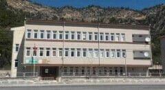 Kastamonu Hanönü Halk Eğitim Merkezi Kurs Binası