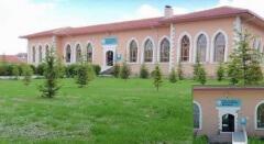 Konya Tuzlukçu Halk Eğitim Merkezi Kurs Binası