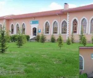 Konya Tuzlukçu Halk Eğitim Merkezi Adresi