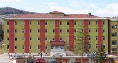 Kastamonu Pınarbaşı Halk Eğitim Merkezi Kurs Binası