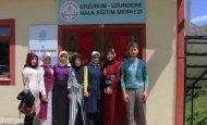 Uzundere Halk Eğitim Merkezi Adresi