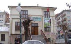 Kastamonu Taşköprü Halk Eğitim Merkezi Kurs Binası