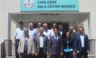 Çamlıdere Halk Eğitim Merkezi Kursları Ankara