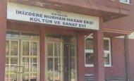 İkizdere Halk Eğitim Merkezi Adresi