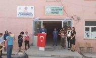 Diyarbakır Hazro Halk Eğitim Merkezi Adresi
