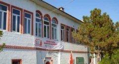 Nevşehir Gülşehir Halk Eğitim Merkezi Kurs Binası