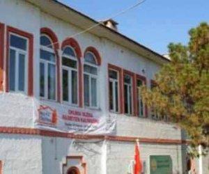 Nevşehir Gülşehir Halk Eğitim Kursları