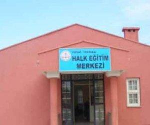 Yenifakılı Halk Eğitim Merkezi Müdürlüğü