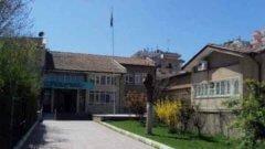 Diyarbakır Yenişehir Halk Eğitim Merkezi Kurs Binası