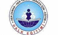 Isparta Sütçüler Halk Eğitim Merkezi İletişim
