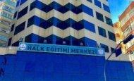 Mersin Yenişehir Hem Halk Eğitim Kursları