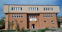 Yalova Armutlu Halk Eğitim Merkezi Kurs Binası
