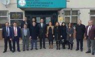 Zonguldak Ereğli Halk Eğitim Merkezi