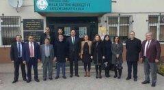 Zonguldak Ereğli Halk Eğitim Merkezi Kurs Binası