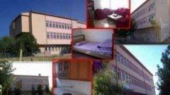 Bilecik Yenipazar Halk Eğitim Merkezi Kurs Binası