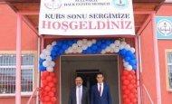 Tokat Sulusaray Halk Eğitim Merkezi Adresi