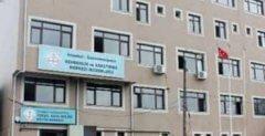 İstanbul Gaziosmanpaşa Yüksel Kaya Mesleki Eğitim Merkezi