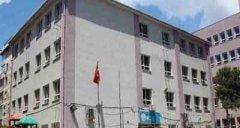 İstanbul Maltepe Mesleki Eğitim Merkezi