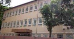 İstanbul Şişli Mesleki Eğitim Merkezi
