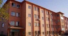 İstanbul Tuzla Mesleki Eğitim Merkezi