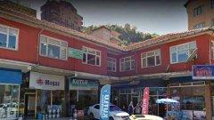 Zonguldak Kozlu Halk Eğitim Merkezi Kurs Binası