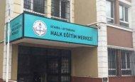 İstanbul Zeytinburnu Hem Halk Eğitim Kursları Adresi