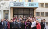 Şehzadeler Halk Eğitim Merkezi Kursları