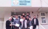 Bitlis Hizan Halk Eğitim Merkezi Kursları