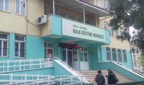 Çukurova Halk Eğitim Merkezi Kursları Adana