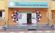 Güzelbahçe Halk Eğitim Merkezi Kursları İzmir Hem Kurs Kayıtları